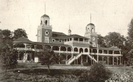 Terrapin Park Casino