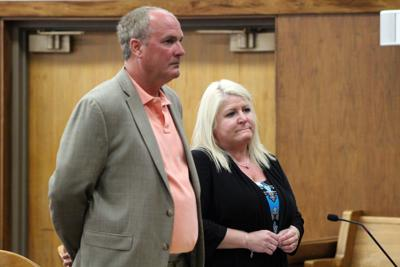 Woman charged in $400K embezzlement case | Legal Affairs