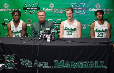 Marshall basketball: Herd hosts Florida Atlantic on Senior