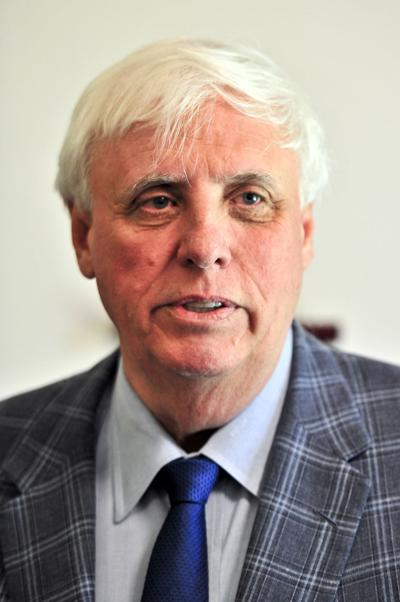 EPA, Jim Justice coal firms reach $6M deal over water pollution