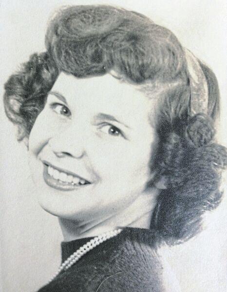 Kathleen J Alessandrini Kimble