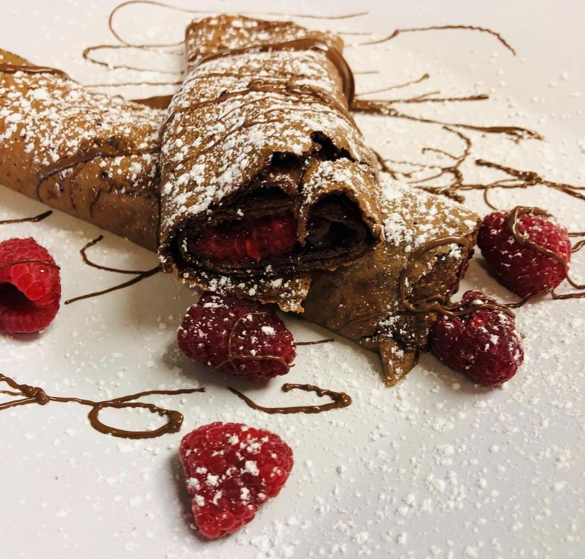 20201104-gm-foodguy-Chocolate raspberry crepe from Creperi Cafe courtesy of Creperie Cafe.jpg