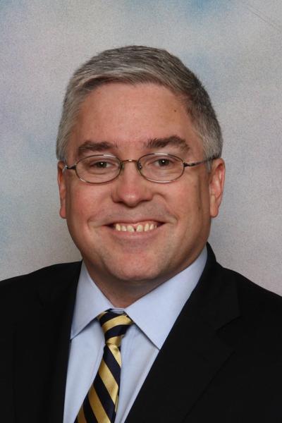 WV AG Patrick Morrisey