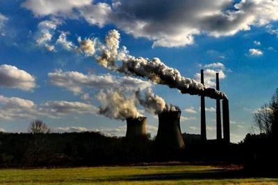 Pleasants Power Station