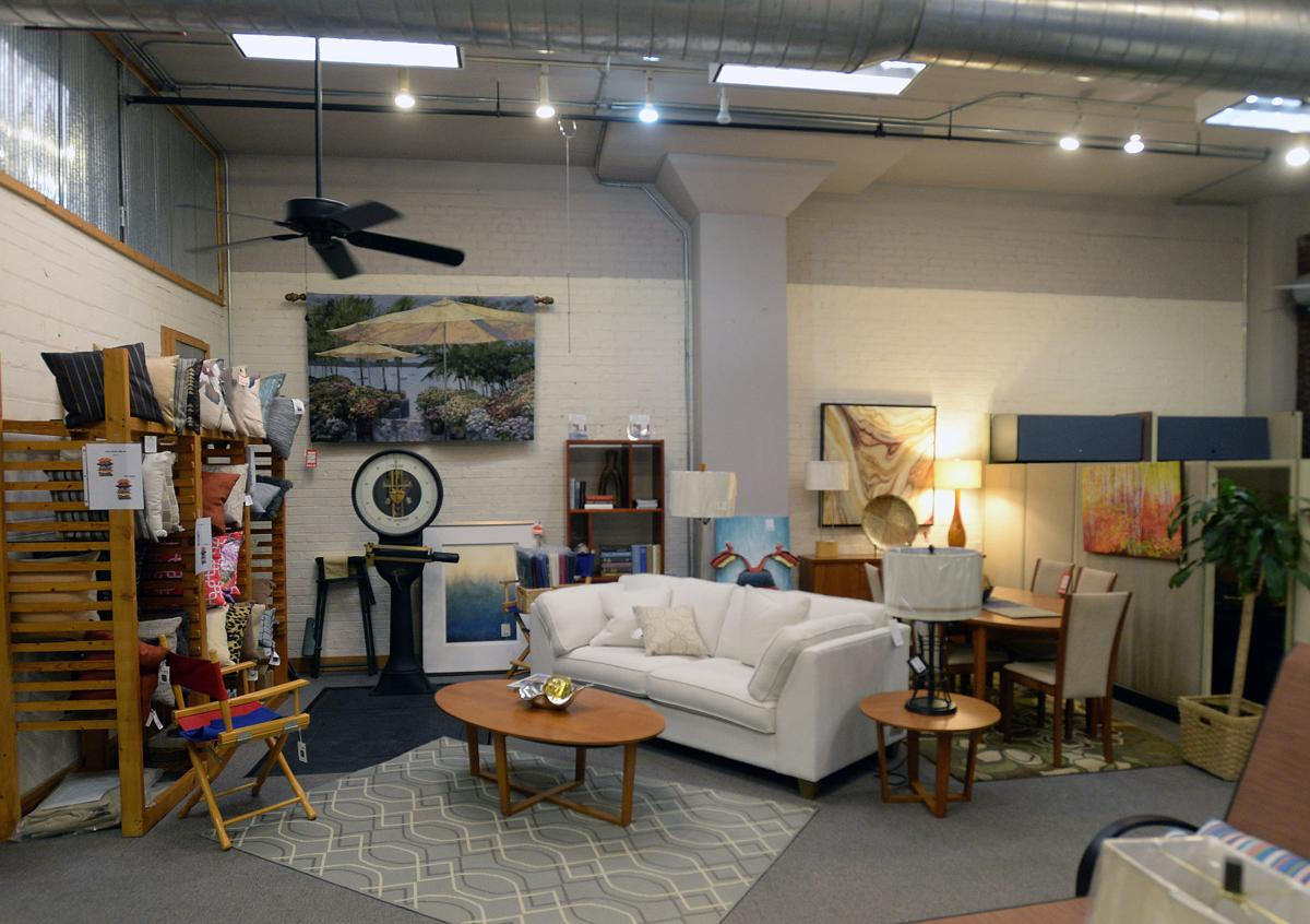 Family Run Furniture Company To Close Charleston Showroom Business Wvgazettemail Com