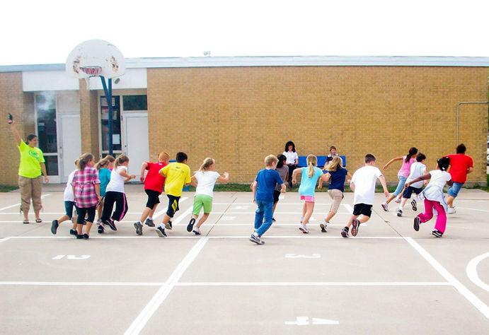 Nebraska school district lowers obesity rate