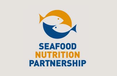Seafood Nutrition Partnership logo