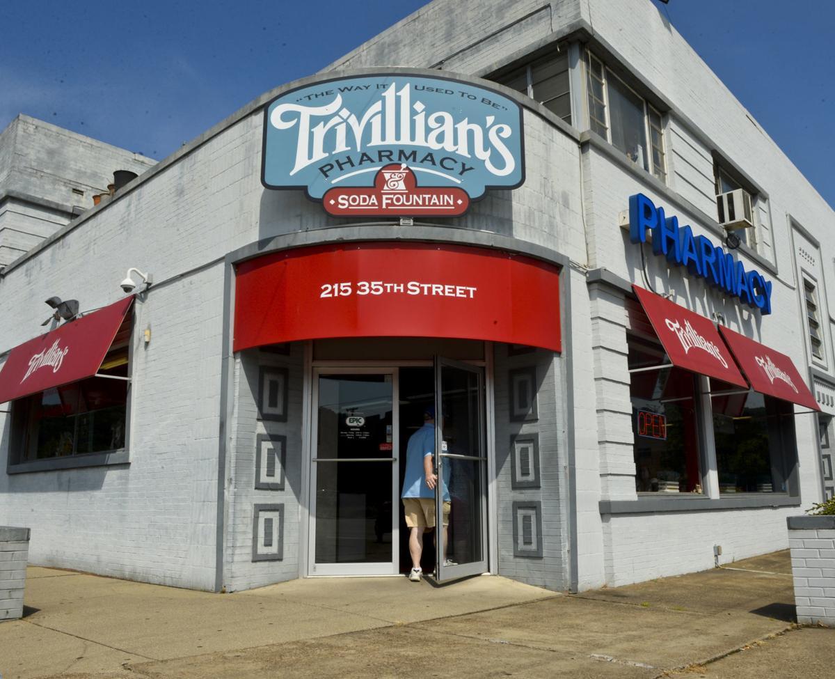 Trivillians Pharmacy
