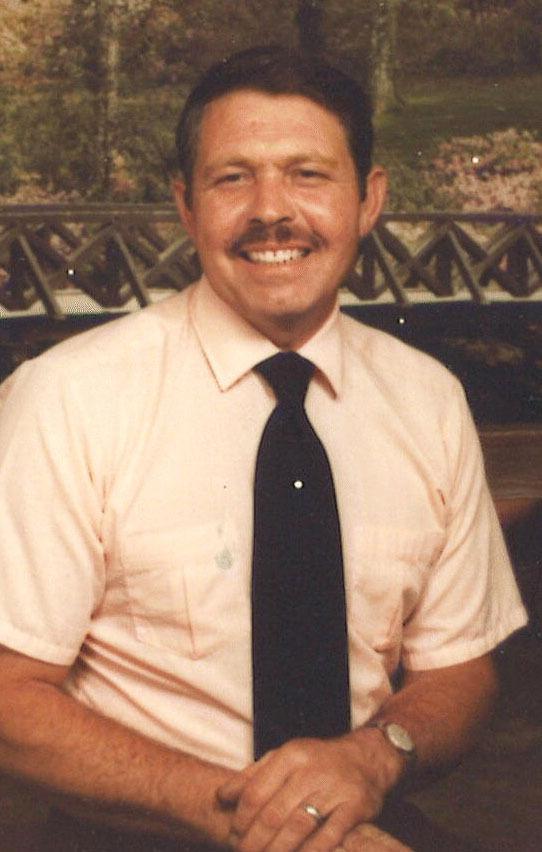 Julian Carrol Garnes