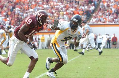 A look back at the Virginia Tech-WVU football rivalry