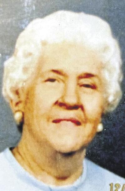 Lucille Eleanor Davis