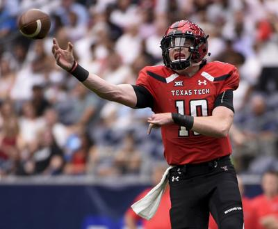 Mississippi Texas Tech Football (copy)