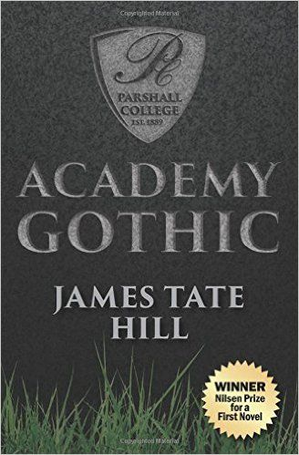 WV Book Team: 'Academy Gothic' a humorous murder mystery