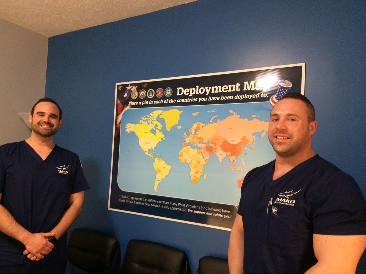 Mako Medical Laboratories Opens In Kanawha City Metro