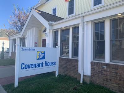 Charleston homeless shelter renamed Service Center at Covenant House