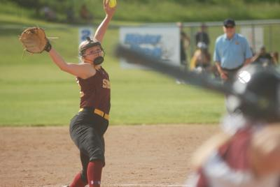 Prep softball: Sherman's Autumn Thompson leads Class A All-State