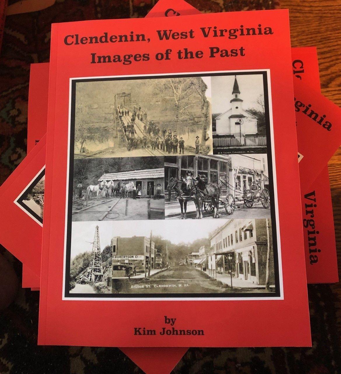 clendeninbook