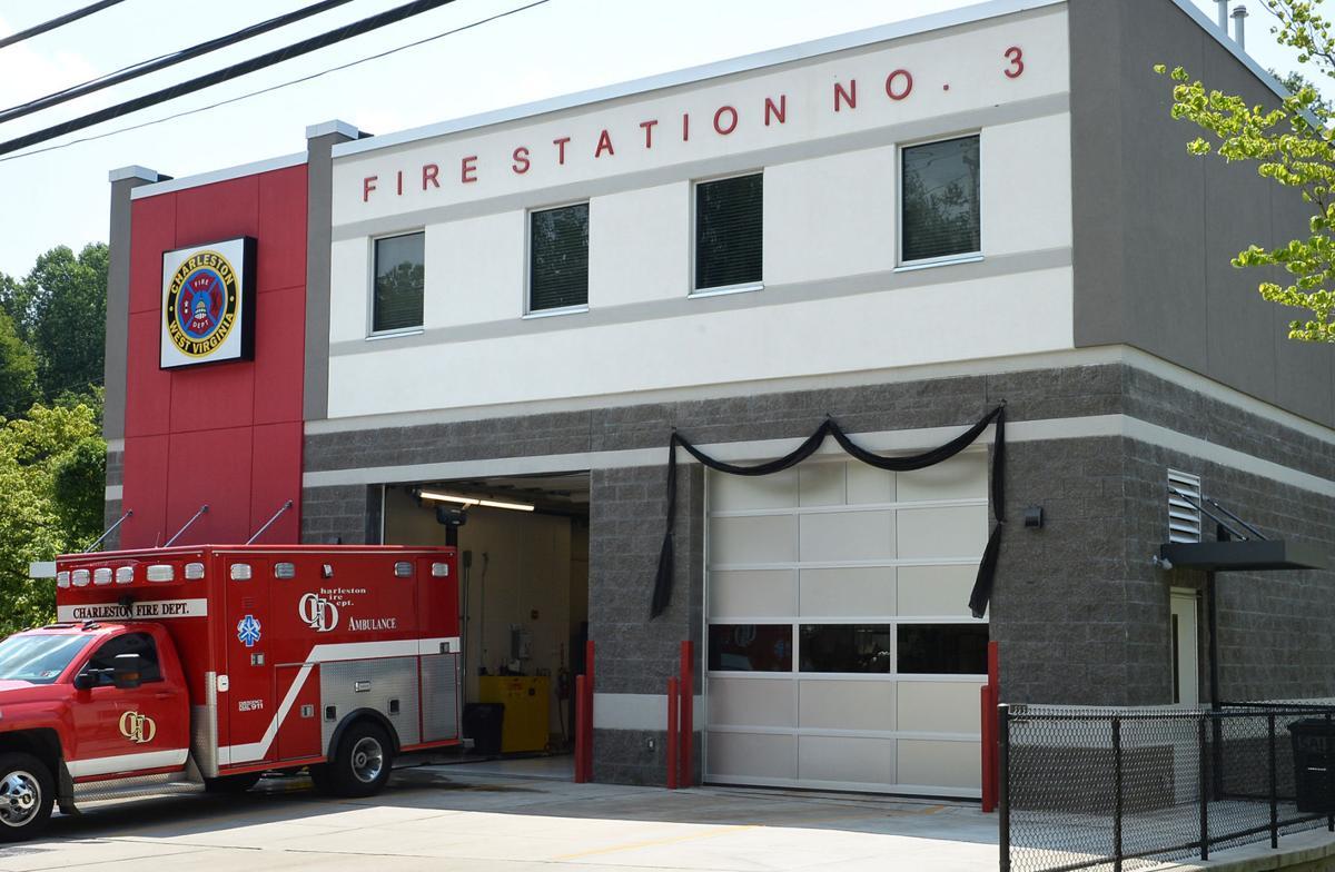 firestation memorial