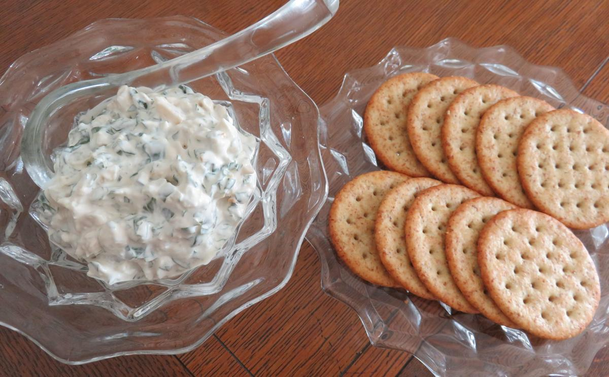 farmerstable61219spinachdip