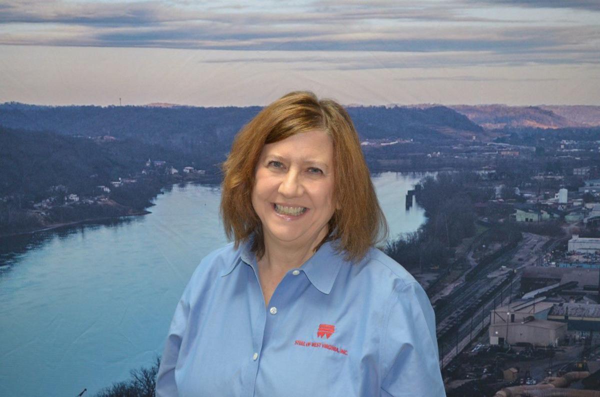 Steel of WV Sales Rep Jeanne Simmons