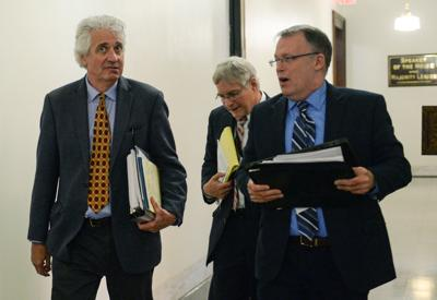 After jump in tax payments, legislators warned not to expect repeat
