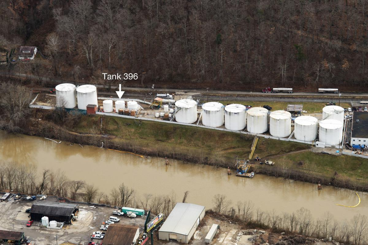 WV water crisis settlements not yet ready for distribution | Water ...