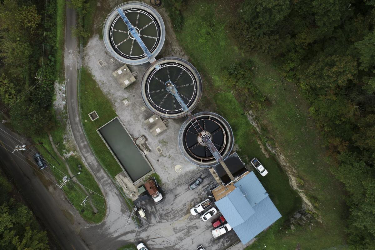 'Tip of the spear.' As customers beg for clean water, is a crisis looming in Appalachia?