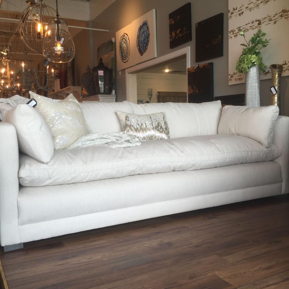 WV Design Team: Use Sunbrella fabrics to make indoor furniture last ...