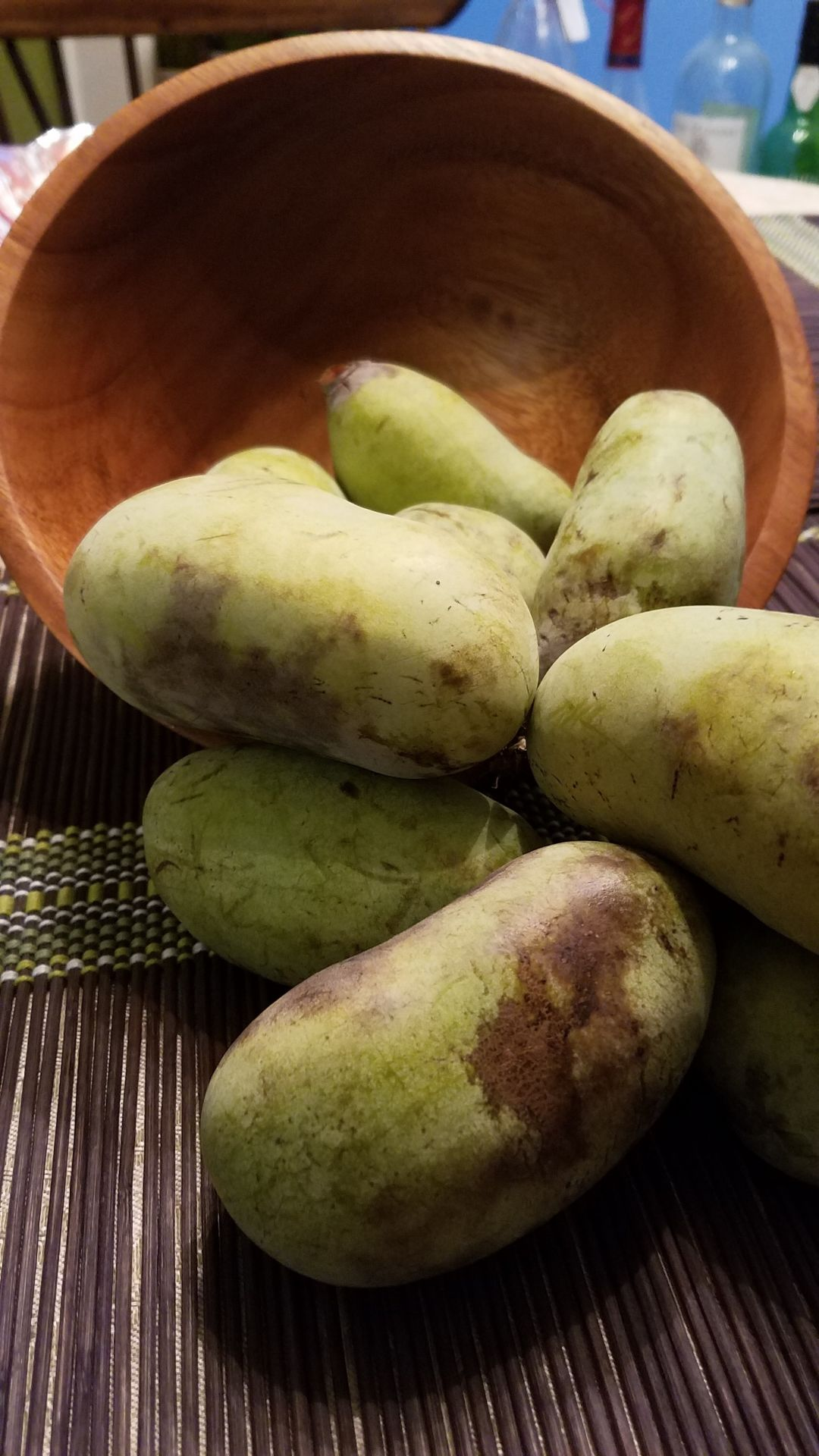 Garden Guru: How to get your own pawpaw patch started   Life ...