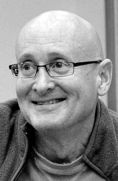 David Carl Nutter