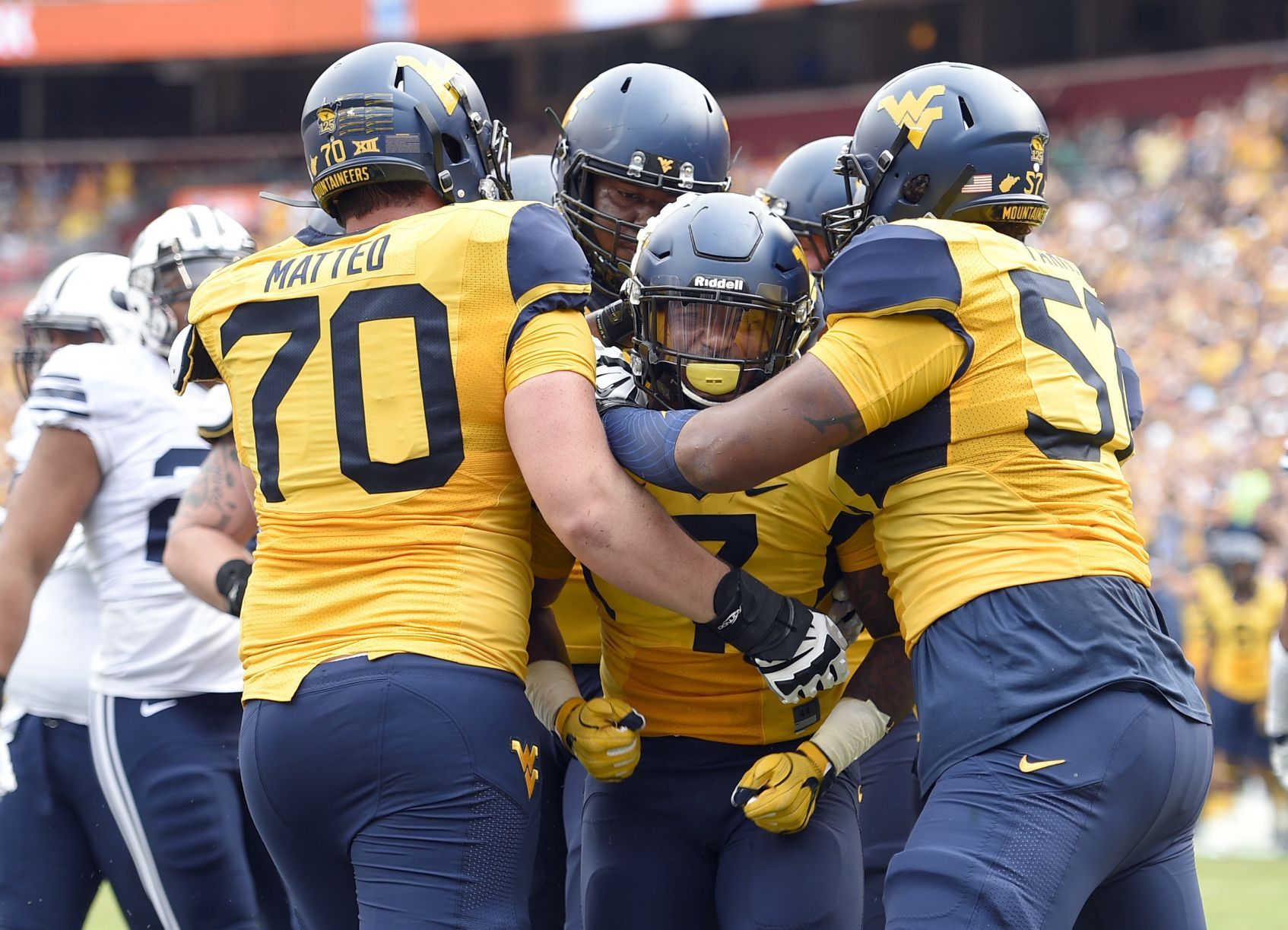 WVU football could have tough time with Kansas State defense ...
