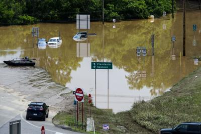 Towns hit by 2016 floods to hold events, services to mark anniversary