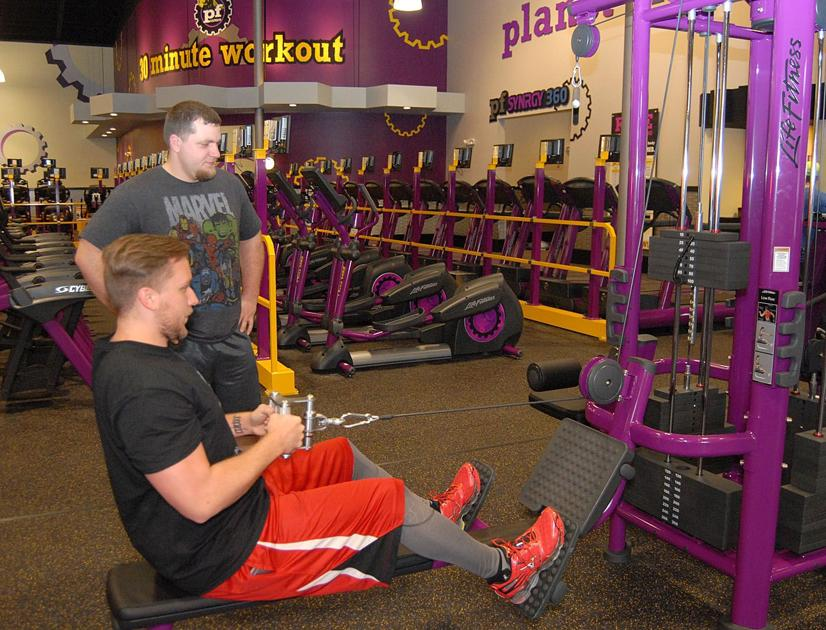 Planet Fitness Opens Health Club In Cross Lanes Metro Kanawha Wvgazettemail Com