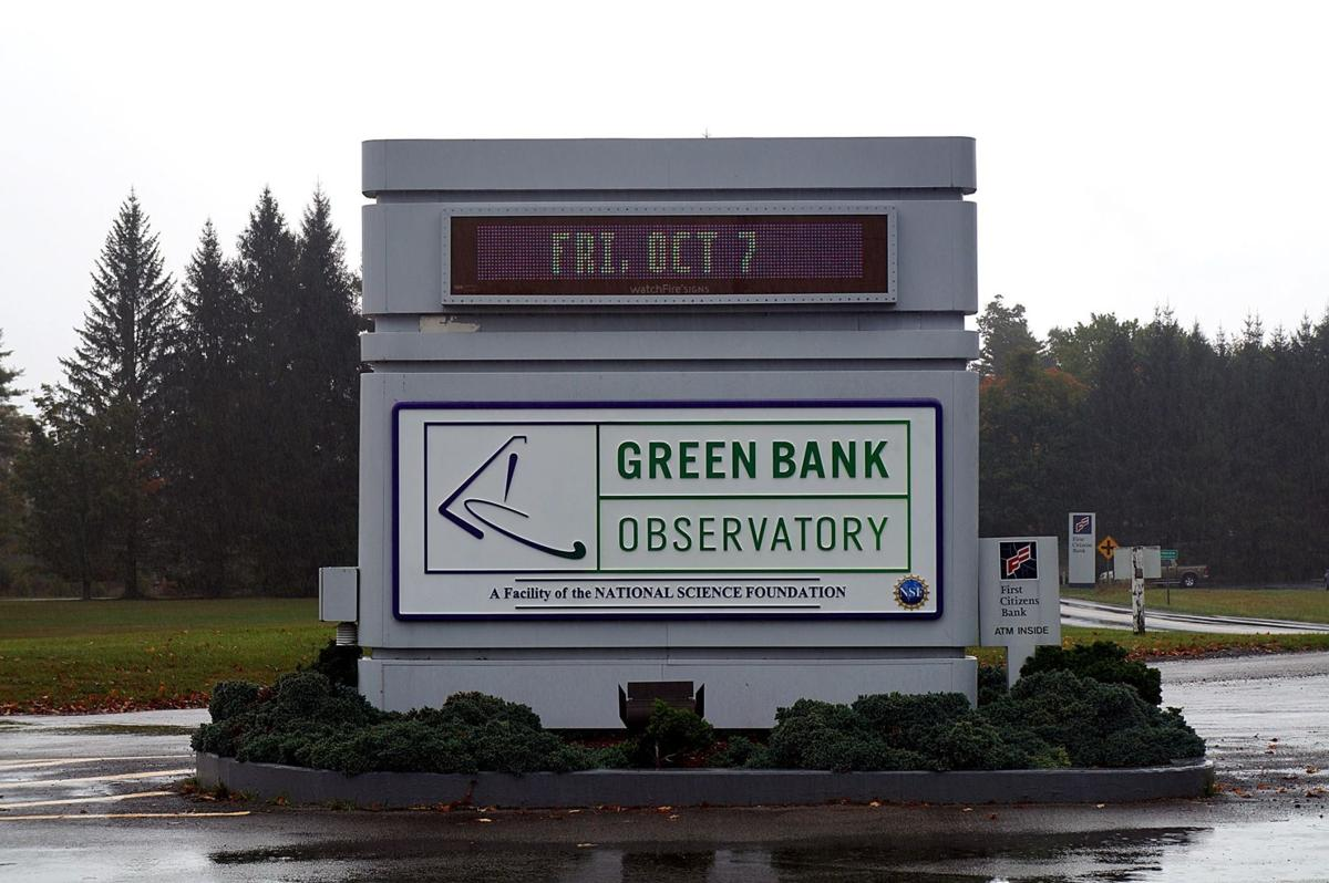 Green Bank celebrates independence from National Radio Astronomy Observatory system
