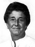 WVU pioneer Martha Thorn dies at 83