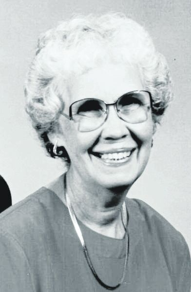 Lorraine Robinson