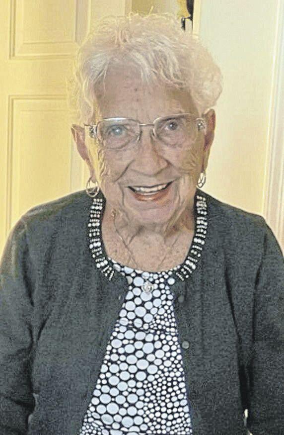 Peggy Ann Chandler