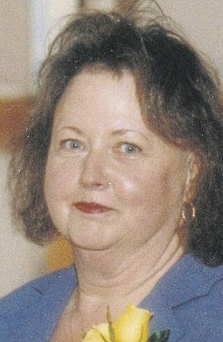 Carol Echols