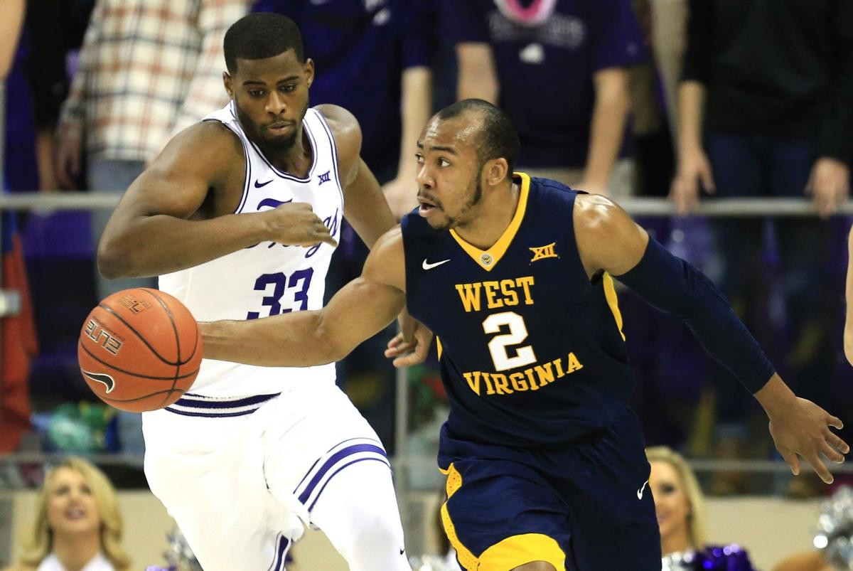 d66c15912b9 WVU s Jevon Carter submits NBA draft papers