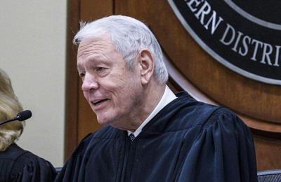 Judge Joseph R. Goodwin