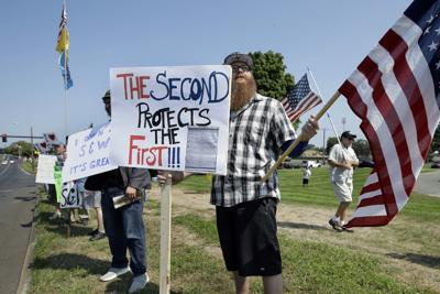 Gun Control March