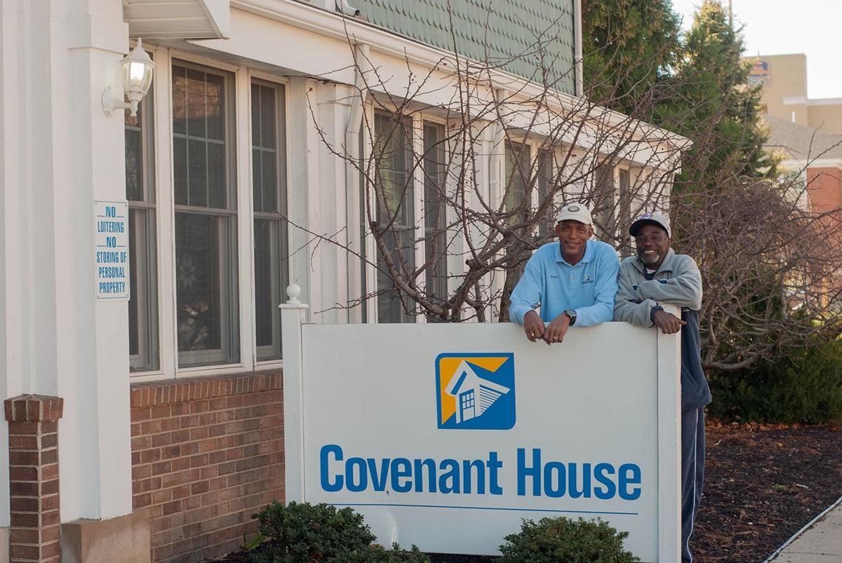 Covenant House Provides Shelter Other Needs For Homeless News