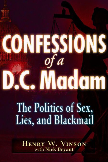 WV native, former leader in DC prostitution ring, authors tell-all book