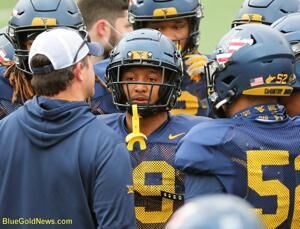 Defense also to blame for WVU's poor start