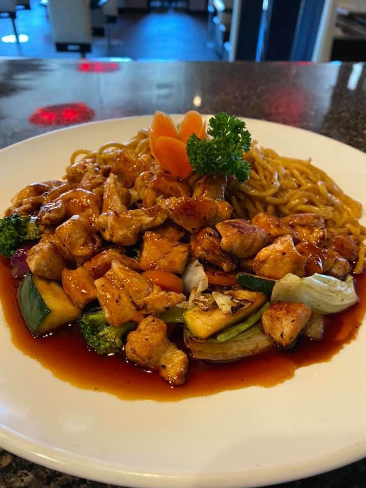 Chicken Teriyaki from Kobe Asian Fusion.jpg