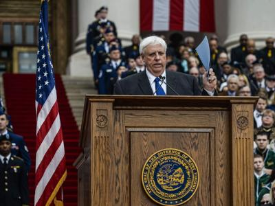 WV Gov. Justice signs bill eliminating RESAs, banning Common Core