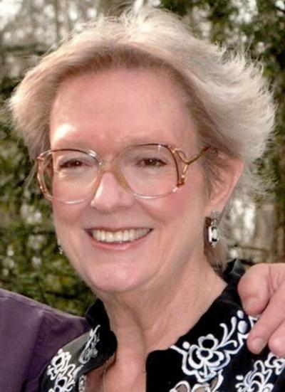Judy Grigoraci