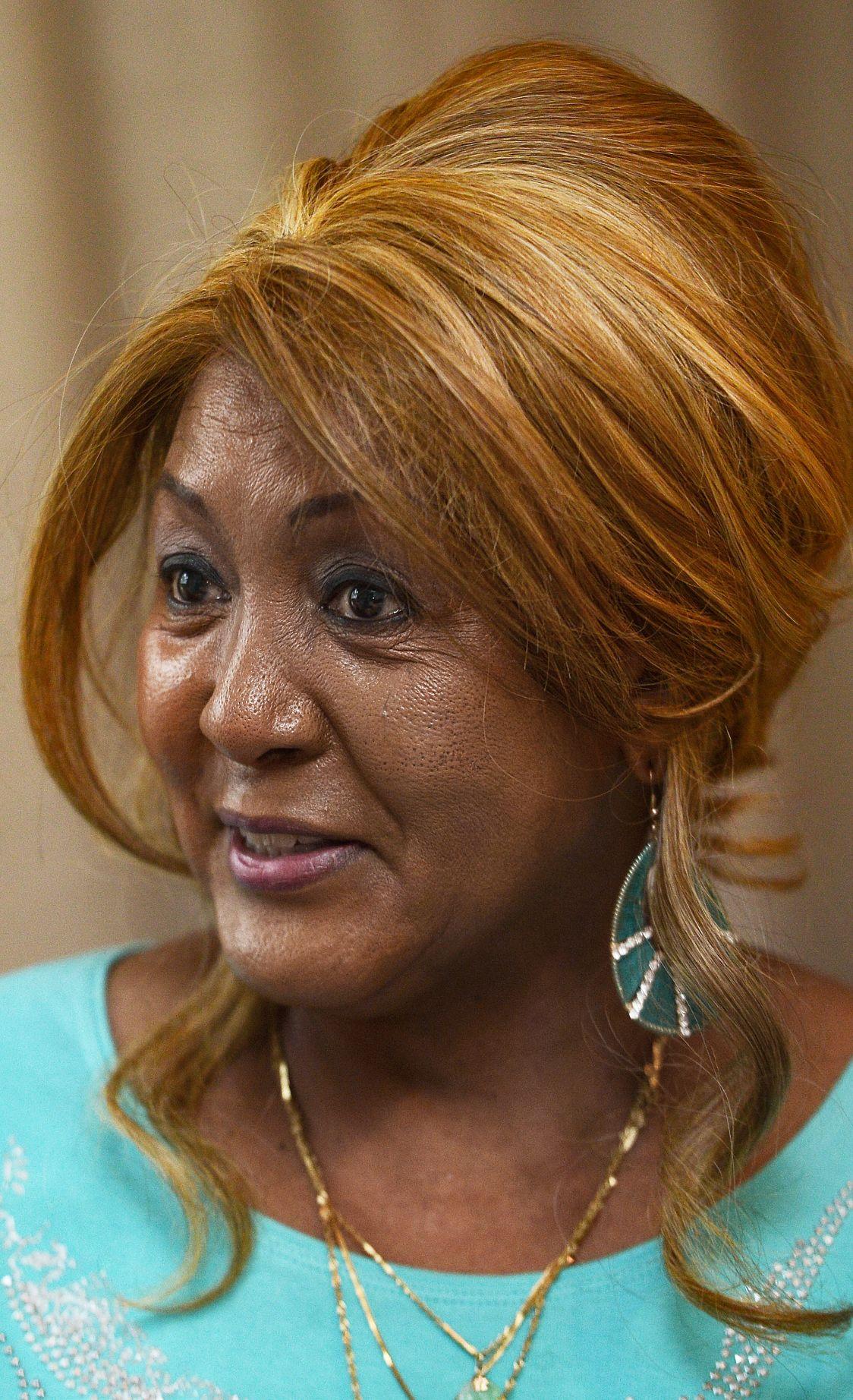 Innerviews Trail blazing teacher built fruitful life on hometown