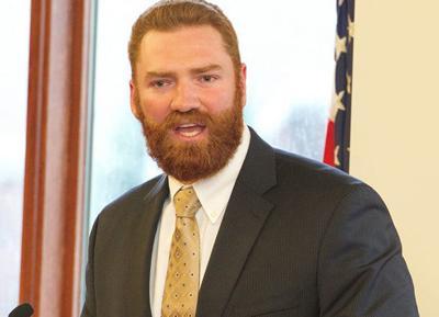 Brady Campbell