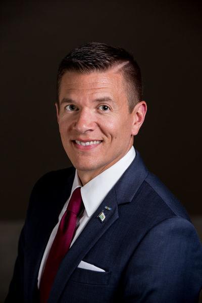 Sen. Ryan Weld